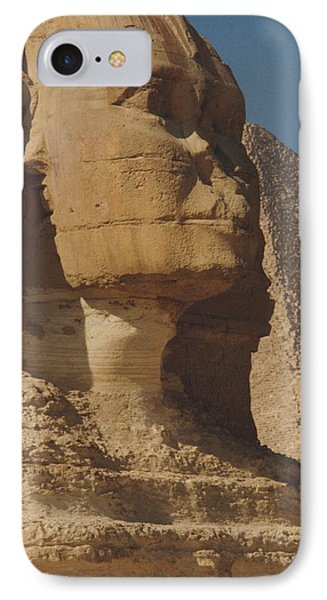 Great Sphinx Of Giza IPhone 7 Case