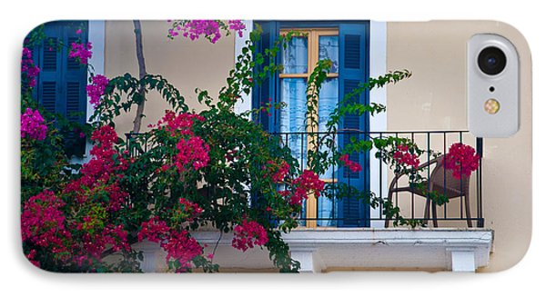 Greek Beauty IPhone Case by Rob Hemphill