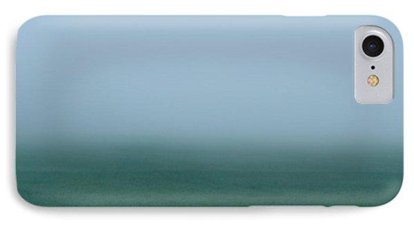 Green Mist Wonder IPhone Case