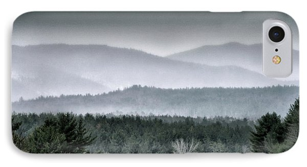 Green Mountain National Forest - Vermont IPhone Case by Brendan Reals