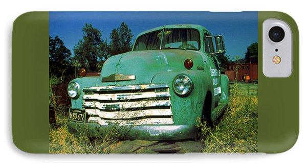 Green Pickup Truck 1959 IPhone Case