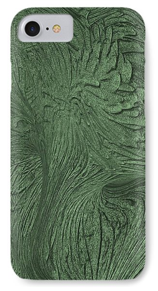Green Wind IPhone Case