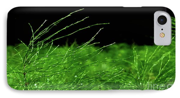 Greener On The Other Side. IPhone Case