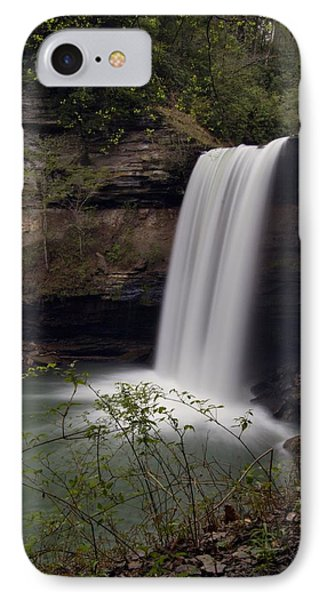 Greeter Falls IPhone Case
