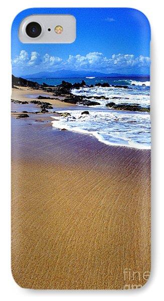 Gringo Beach Vieques Puerto Rico Phone Case by Thomas R Fletcher
