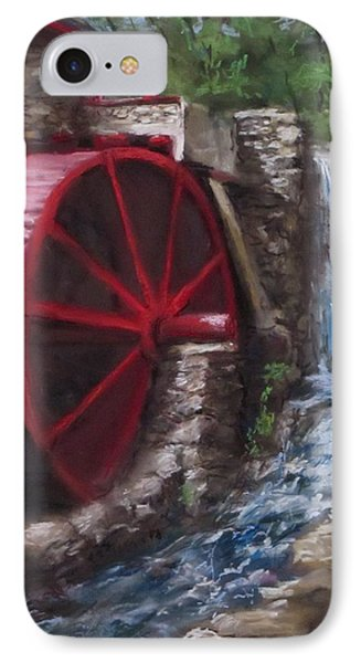 Gristmill IPhone Case