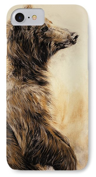 Grizzly Bear 2 IPhone 7 Case