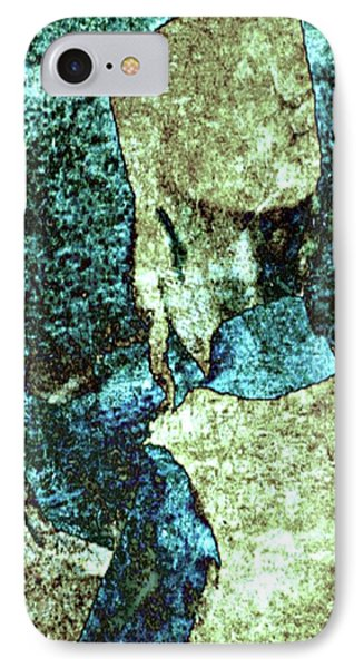 Growing In Holiness IPhone Case by Devorah Fraser