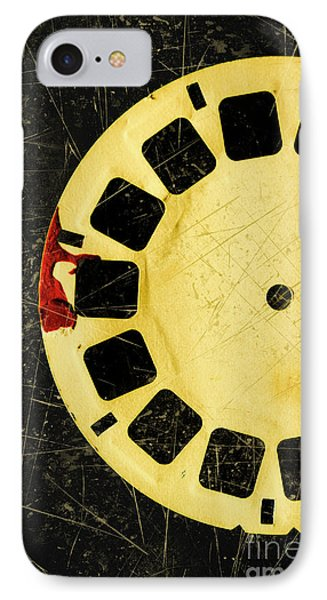 Grunge Toy Artwork IPhone Case by Jorgo Photography - Wall Art Gallery