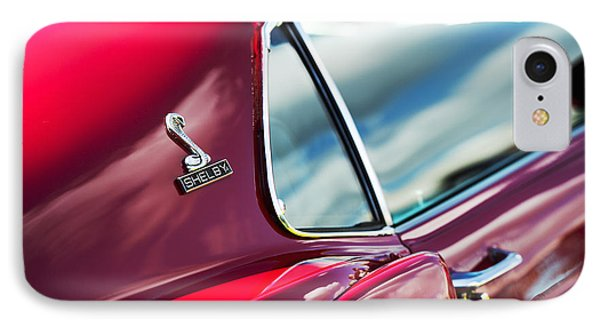 Gt350 IPhone Case by Tim Gainey
