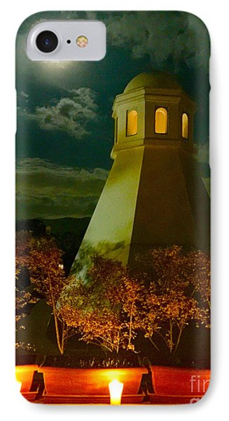Guatemala Night IPhone Case