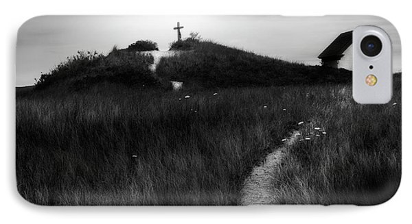 IPhone Case featuring the photograph Guiding Light by Bill Wakeley