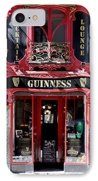 IPhone Case featuring the photograph Guinness Beer 5 by Andrew Fare