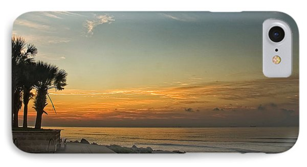 Gulf Of Mexico Sunrise IPhone Case