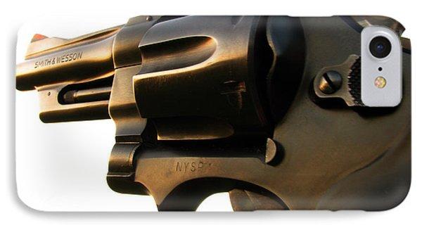 Gun Series IPhone Case by Amanda Barcon