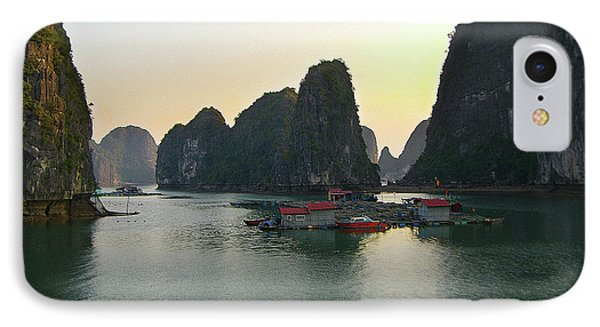 Ha Long Bay IPhone Case by Eena Bo