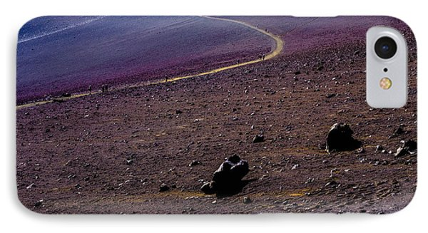 IPhone Case featuring the photograph Haleakala 2 by M G Whittingham