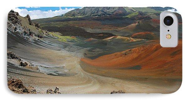 Haleakala Grandeur IPhone Case
