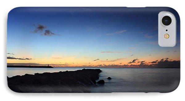 Hale'iwa Harbor IPhone Case