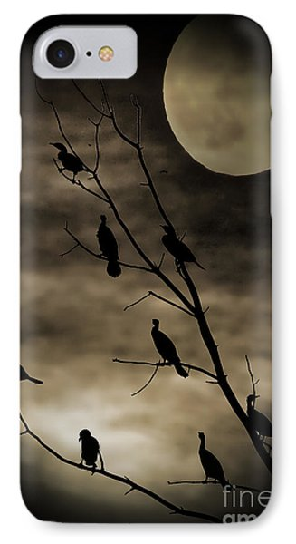 Guardians Of The Lake IPhone Case