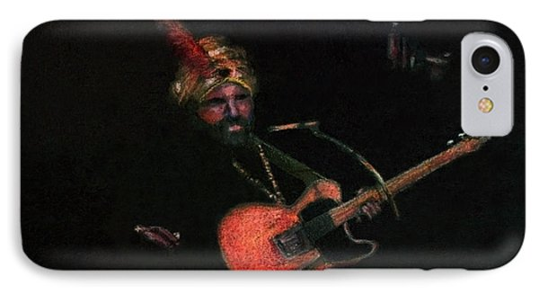 Halloween Gig Phone Case by Arline Wagner