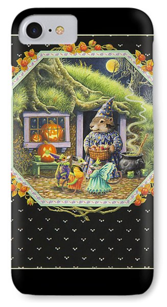 Halloween Treats IPhone 7 Case