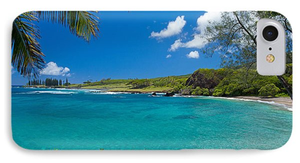 Hamoa Beach IPhone Case