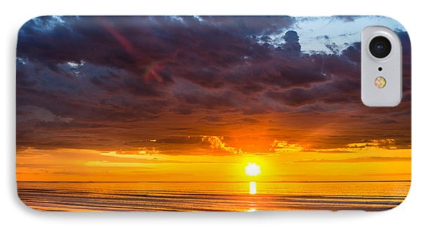 Hampton Sunrise IPhone Case