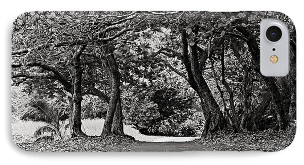IPhone Case featuring the photograph Hana by Cendrine Marrouat