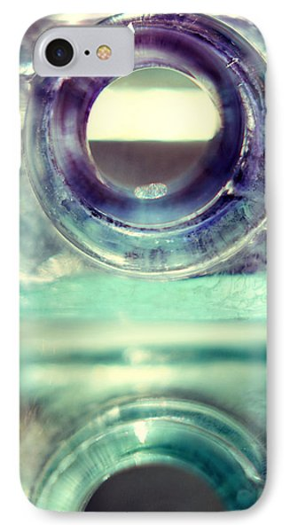 IPhone Case featuring the photograph Inkwells by Amy Tyler