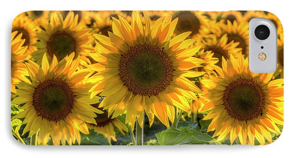 Happy IPhone Case by Mark Kiver