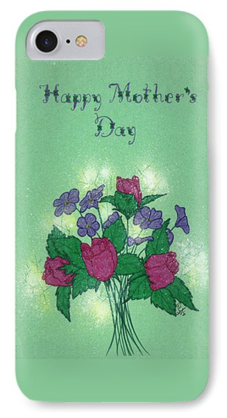 Happy Mother's Day  IPhone Case