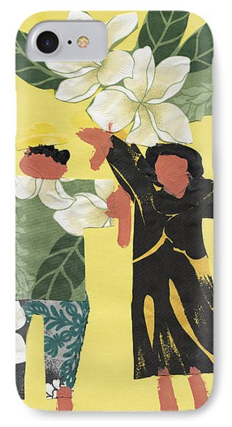 Happy People IPhone Case by Katie OBrien - Printscapes