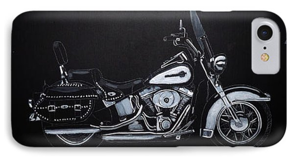 Harley Davidson Snap-on IPhone Case