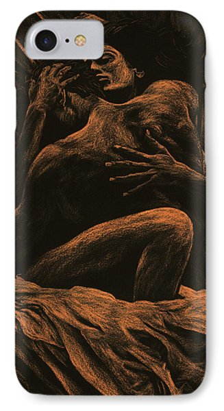 Harmony IPhone Case by Richard Young