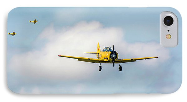 Harvard Mk49 IPhone Case by Irwin Seidman