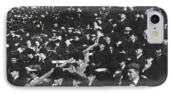 Harvard-yale Football Fans IPhone Case