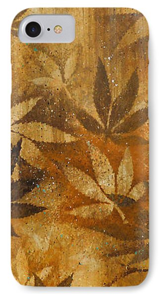Harvest Gold Phone Case by Gayle Utter