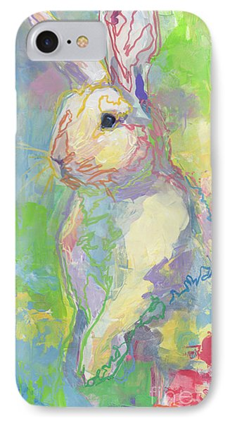 Hat Trick IPhone Case by Kimberly Santini
