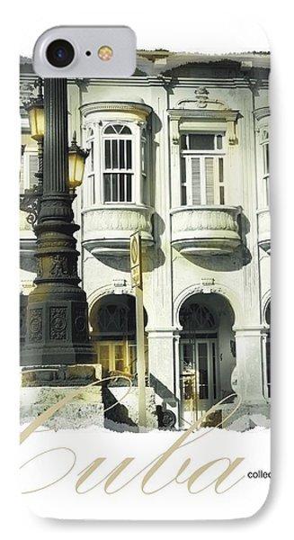 Havana Facade IPhone Case