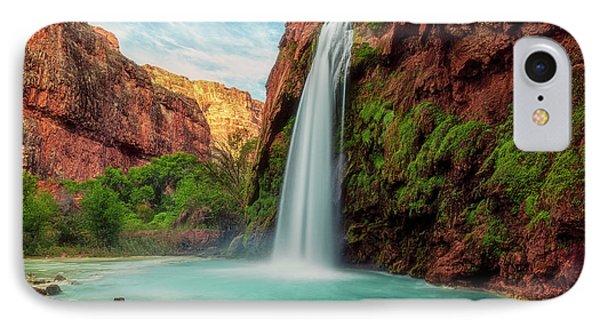 Havasupai Falls IPhone Case