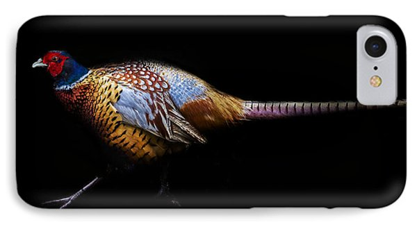 Have A Pheasant Day.. IPhone 7 Case