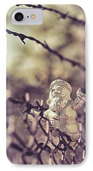 Have Yourself A Merry Christmas IPhone Case by Caitlyn Grasso