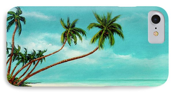 Hawaiian Prime Real Estate  #284 Phone Case by Donald k Hall