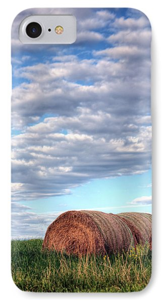 Hay It's Art Phone Case by JC Findley