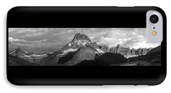 IPhone Case featuring the photograph Head And Shoulders by David Andersen