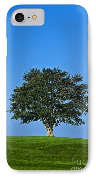 Healthy Tree Phone Case by John Greim