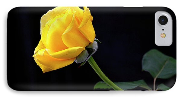 IPhone Case featuring the photograph Heart Felt by James Steele