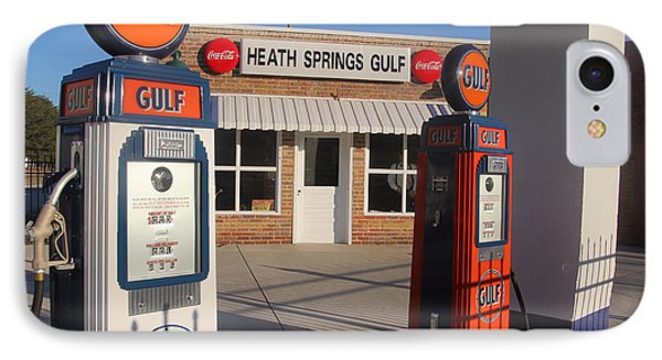 Heath Springs Gulf 1 IPhone Case