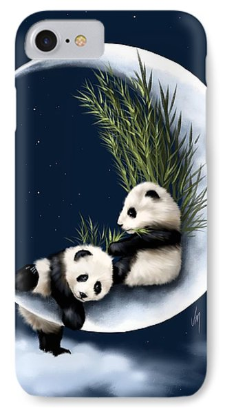 Heaven Of Rest IPhone Case by Veronica Minozzi